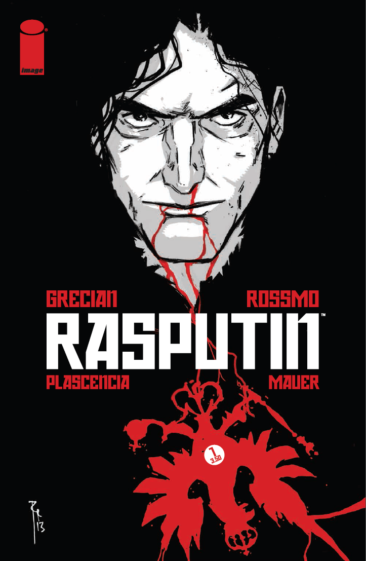 Is It Good? Rasputin #1 Review
