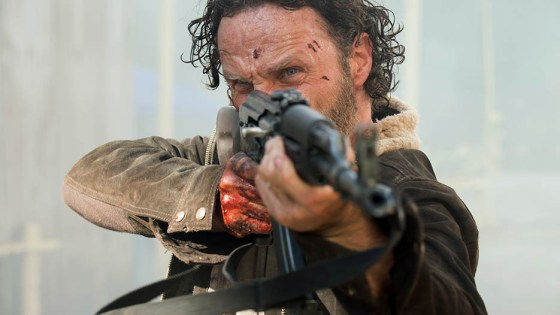 "The Walking Dead:  Season 5, Episode 1 ""No Sanctuary"" Review"