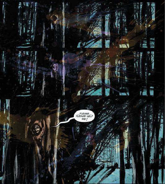 Is It Good? Wytches #1 Review