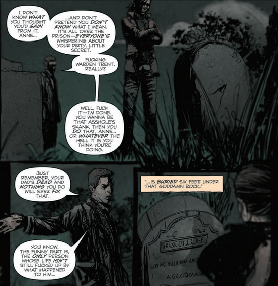 Is It Good? Silent Hill Downpour: Anne's Story #3 Review