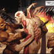 The first issue of Alien vs. Predator: Fire and Stone brought the titular creatures all in each others' grill-mixes after an intriguing game of cat and mouse.
