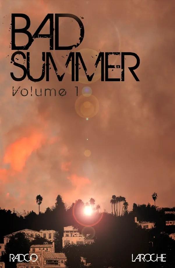 Bad Summer OGN Review