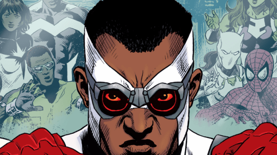 Is It Good? Captain America and the Mighty Avengers #2 Review