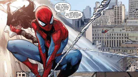 The first part of Spider-Verse is here after a 5 issue Edge of Spider-Verse teaser/taste, so without further ado, is it good?