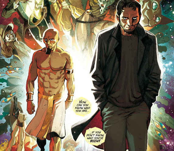 Is It Good? Resurrectionists #1 Review