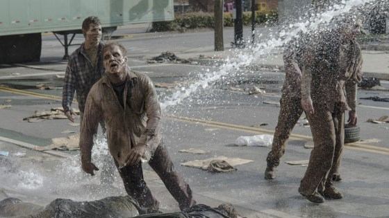 "The Walking Dead: Season 5, Episode 5 ""Self Help"" Review"