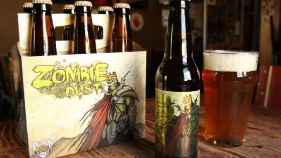"""The Great Beer Survey began at Special Edition:  NYC this summer. It rolled into the big time for Round 2 at October's New York Comic Con. Forty more of your favorite comic creators were asked the most important question of all, """"What's your favorite beer?"""" Here are their answers."""