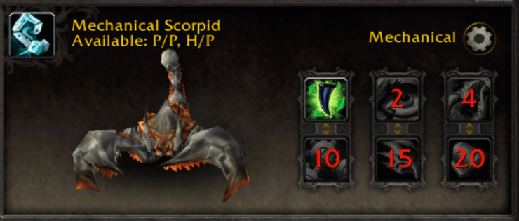 wow-wod-battle-pet-mechanical-scorpid