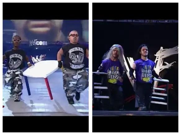 10 Count! WWE Mini-Me's
