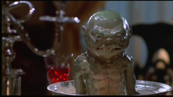 Ghoulies (1985) Review