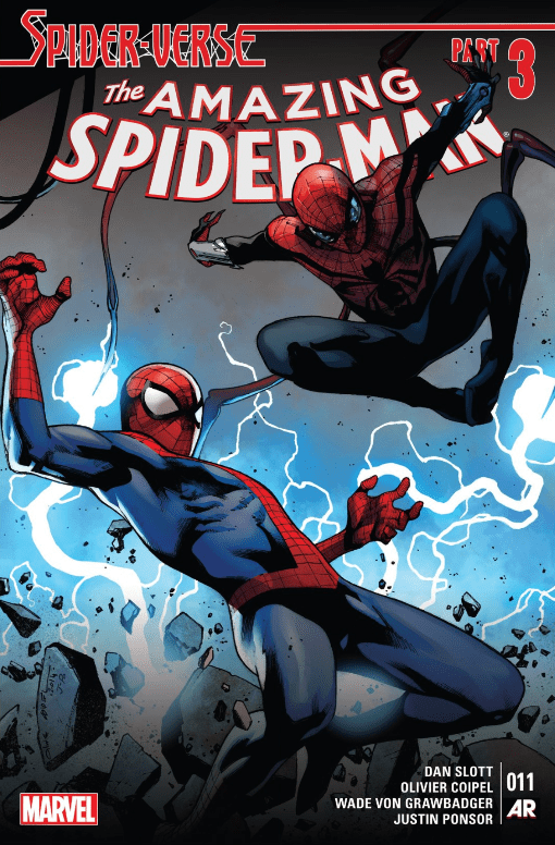 Is It Good? Amazing Spider-Man #11 Review