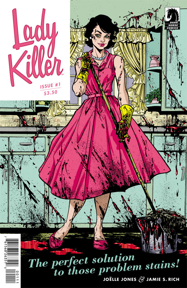 Is It Good? Lady Killer #1 Review