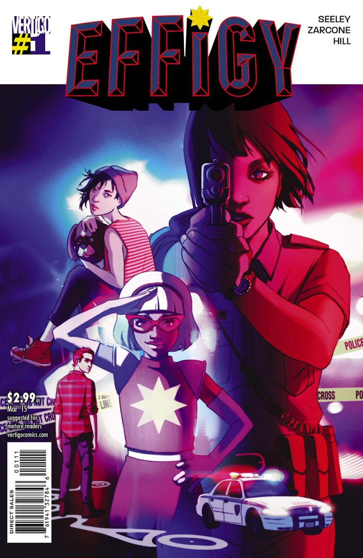 Is It Good? Effigy #1 Review