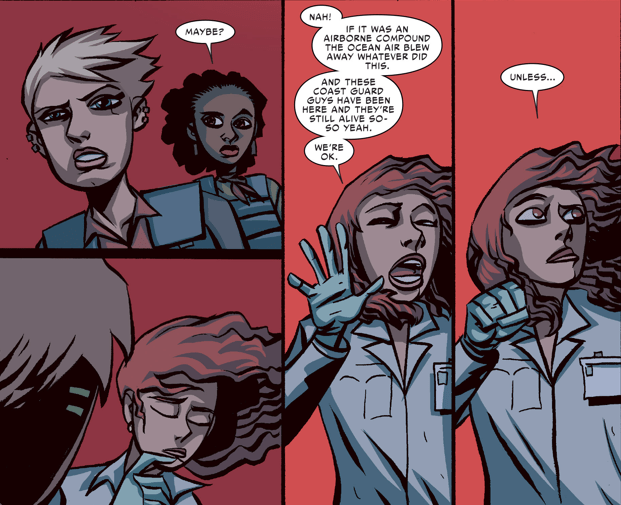 Is It Good? Powers #1 Review