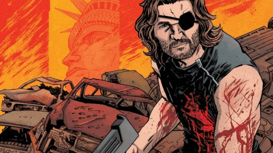 Is It Good? Escape from New York #2 Review
