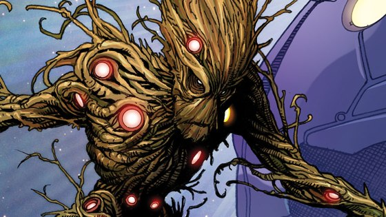 Groot 101: Powers and Abilities
