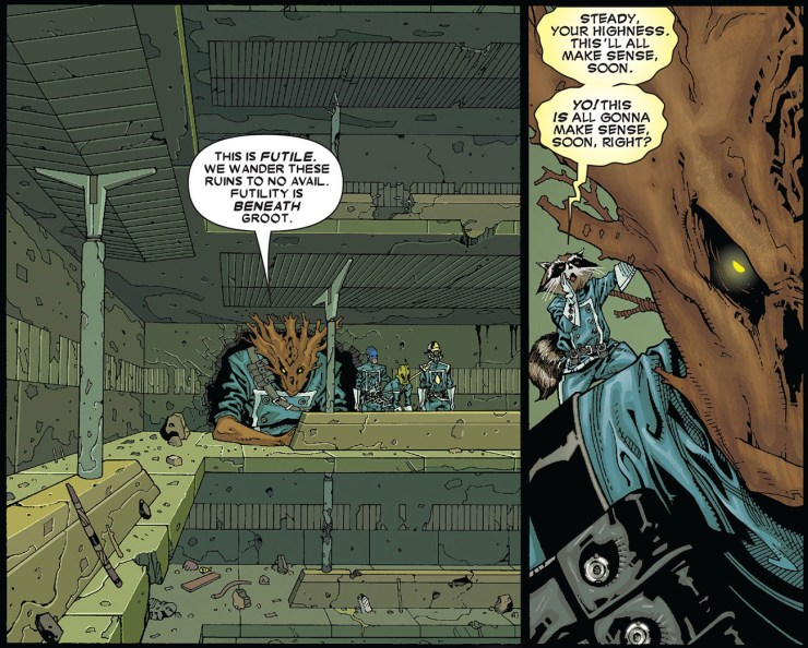 groot-used-to-talk