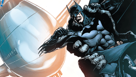 Is It Good? Batman Eternal #45 Review