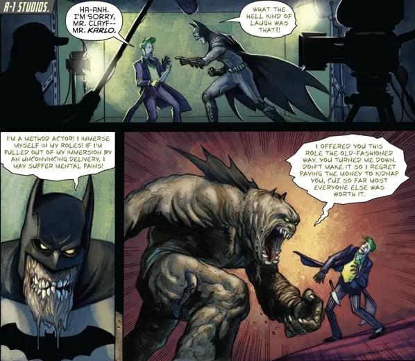 Is It Good? Batman Eternal #47 Review