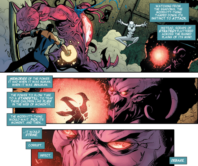 Is It Good? Captain America and the Mighty Avengers #5 Review
