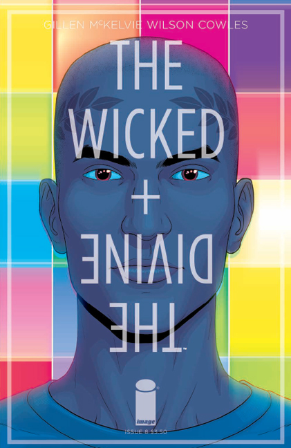 Is It Good? The Wicked + The Divine #8 Review