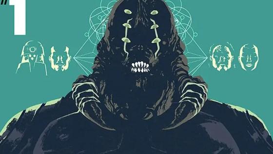 Is It Good? Imperium #1 Review