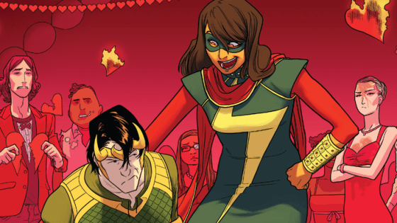 Is It Good? Ms. Marvel #12 Review