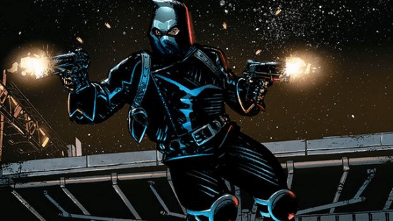 Is It Good? The Black Hood #1 Review