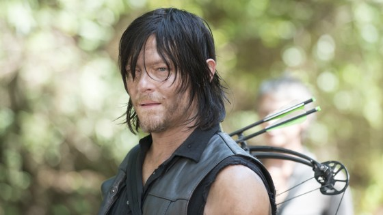 "The Walking Dead:  Season 5, Episode 10 ""Them"" Review"