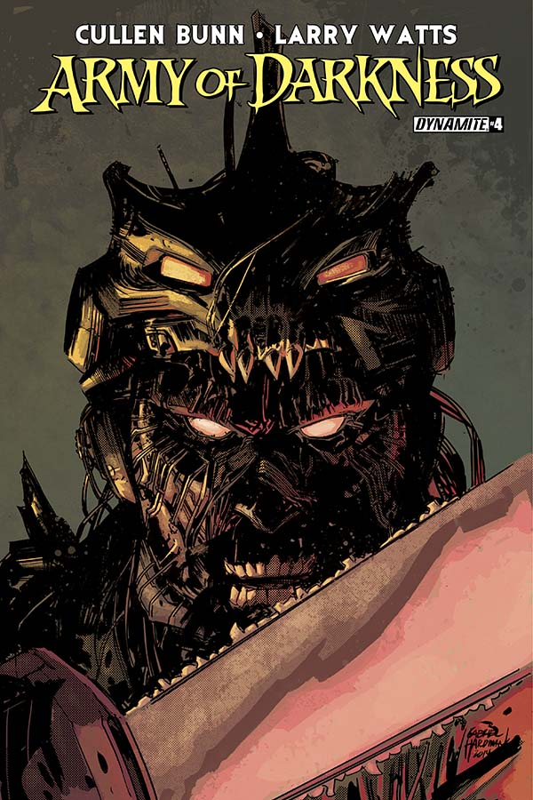 Is It Good? Army of Darkness Vol. 4 #4 Review