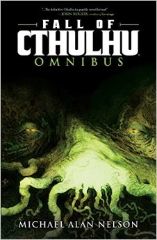 Is It Good? Fall of Cthulhu Omnibus Review