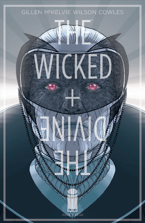Is It Good? The Wicked + The Divine #9 Review