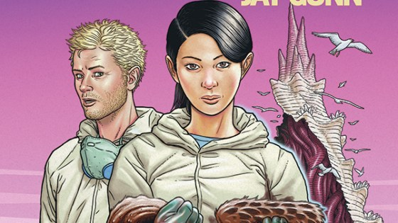 Is It Good? Surface Tension #1 Review