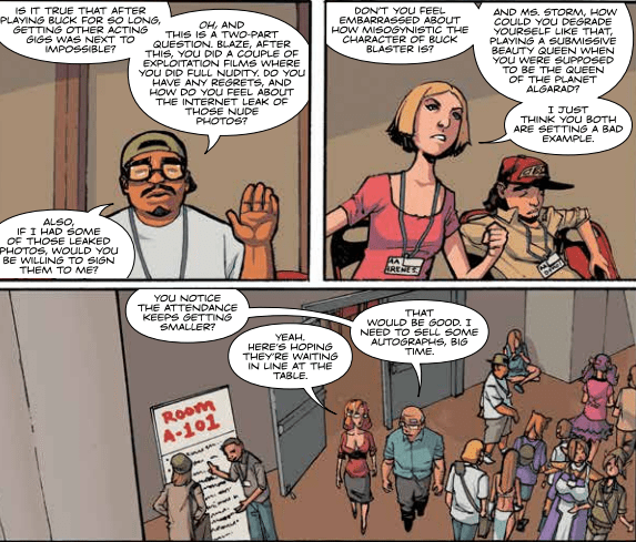 Is It Good? The Big Con Job #1 Review