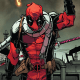 Deadpool dies in two issues, but will he even make it that far with Omega Red and his Roxxon roughnecks out for his blood?