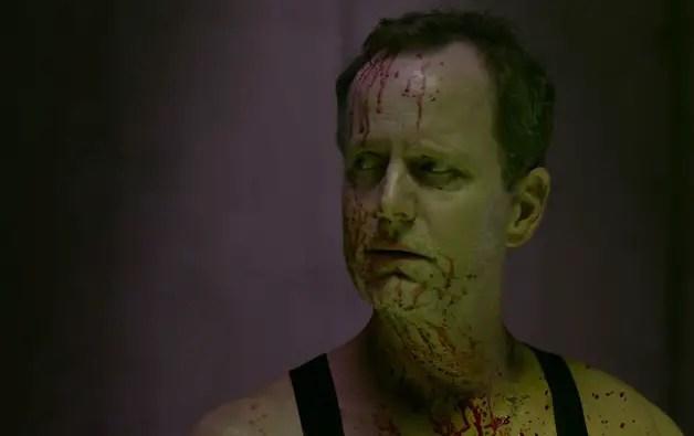 """Powers: Season 1, Episode 5 """"Paint It Black"""" Review"""