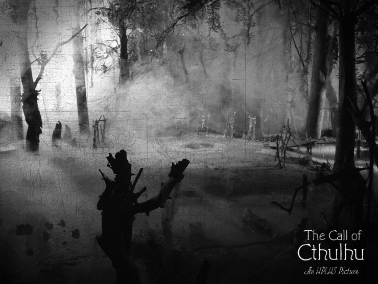 the-call-of-the-cthulhu-2005-swamp