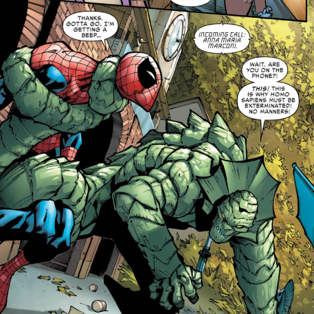 Is It Good? Amazing Spider-Man #16 Review