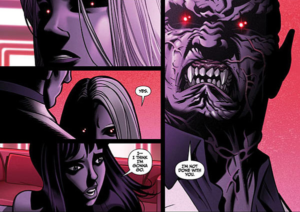Is It Good? Graveyard Shift #4 Review