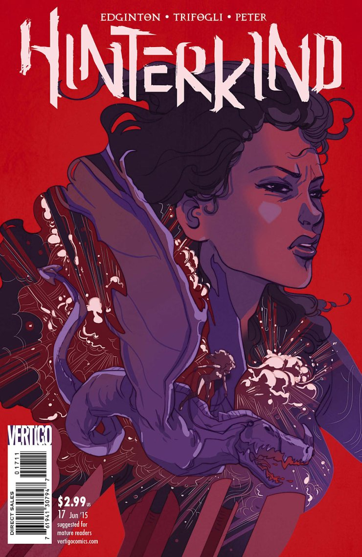 Is It Good? Hinterkind #17 Review