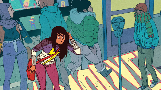 Is It Good? Ms. Marvel #14 Review