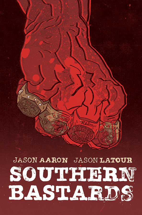 Is It Good? Southern Bastards #8 Review