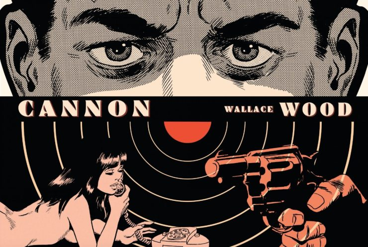 Indie Comic Corner: Cannon Review