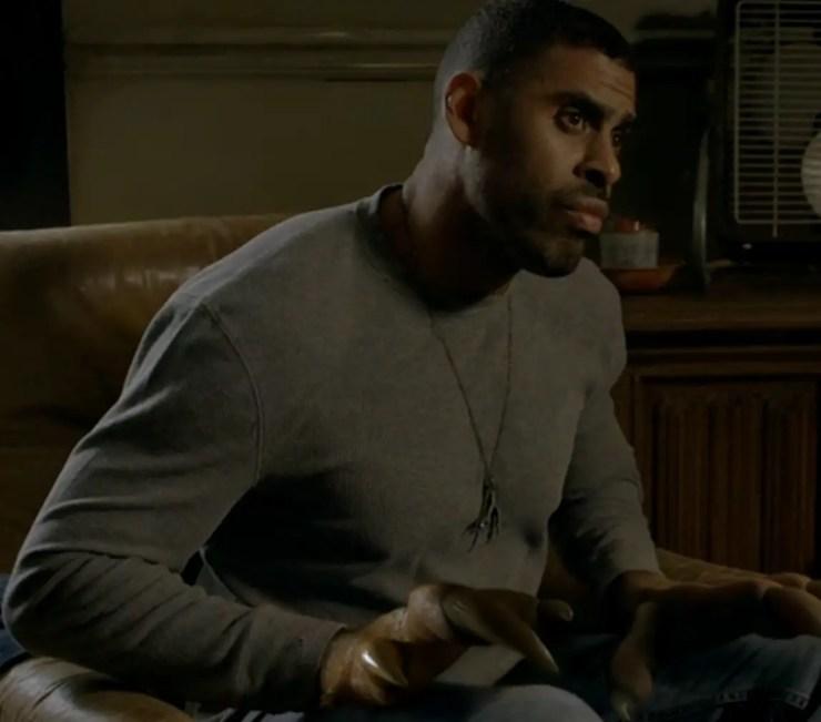"Powers: Episode 8 ""Aha Shake Heartbreak"" Review"