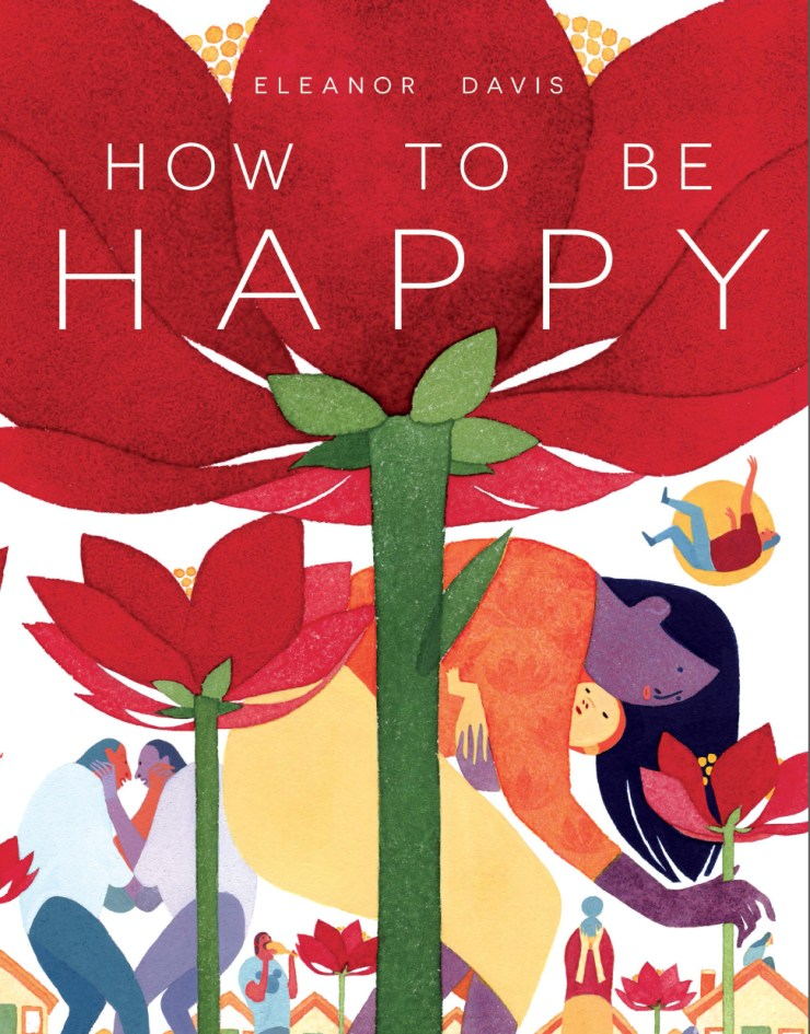 Indie Comic Corner: How To Be Happy Review