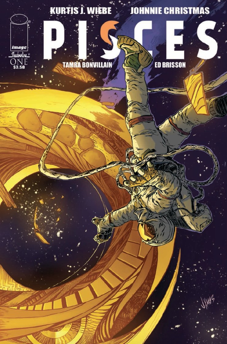 Is It Good? Pisces #1 Review