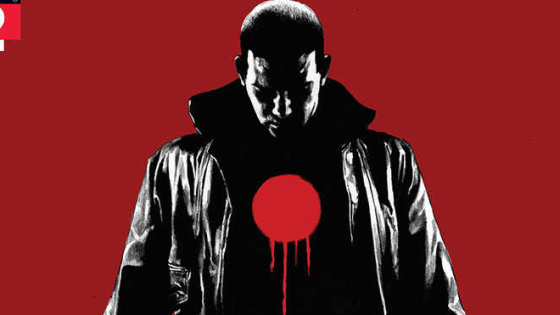 Ray Garrison, formerly known as Bloodshot, has hit the road in order to put a stop to a murderer, who looks eerily like the original Bloodshot with white skin and a red circle on his chest. The FBI has started their own investigation in order to track down the murderer. Who will get to the copycat first? Is it good?