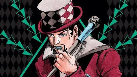 Jojo's Bizarre Adventure Part 1:  Phantom Blood Vol. 2 Review