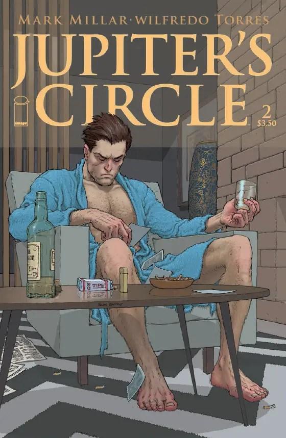 Is It Good? Jupiter's Circle #2 Review