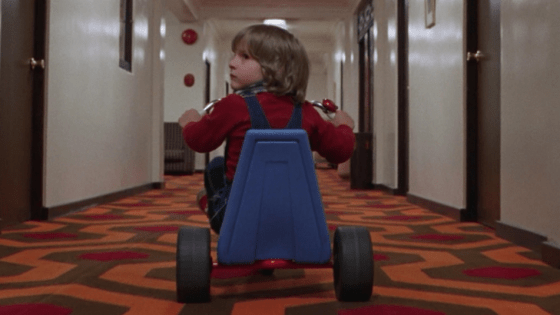Room 237 (2012) Review